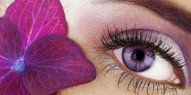 пластика глаз