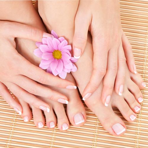 протезирование ногтей