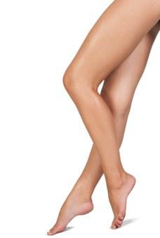 липосакция голеней