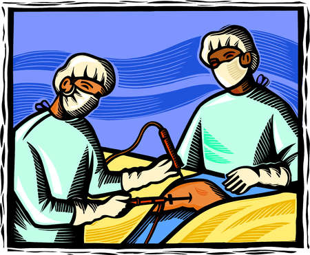 операция липосакция